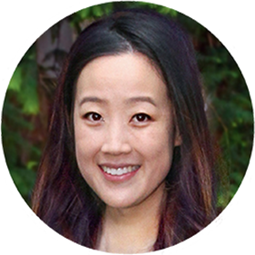 Dr. Stephaine Shin - Pediatric Dentist in Ann Arbor, MI
