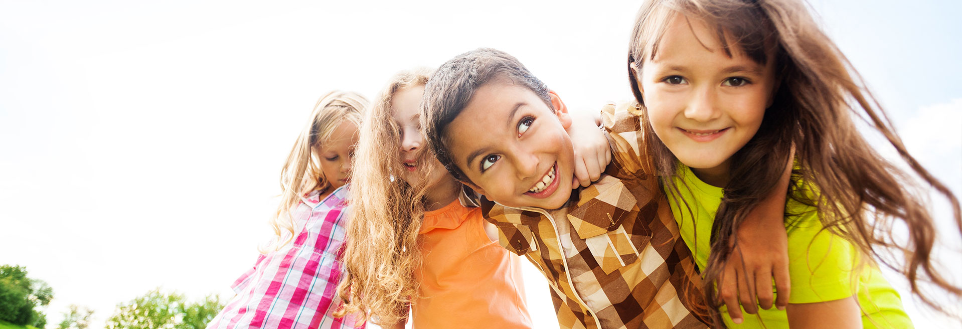 Smiling Kids - Pediatric Dentist in Ann Arbor, MI