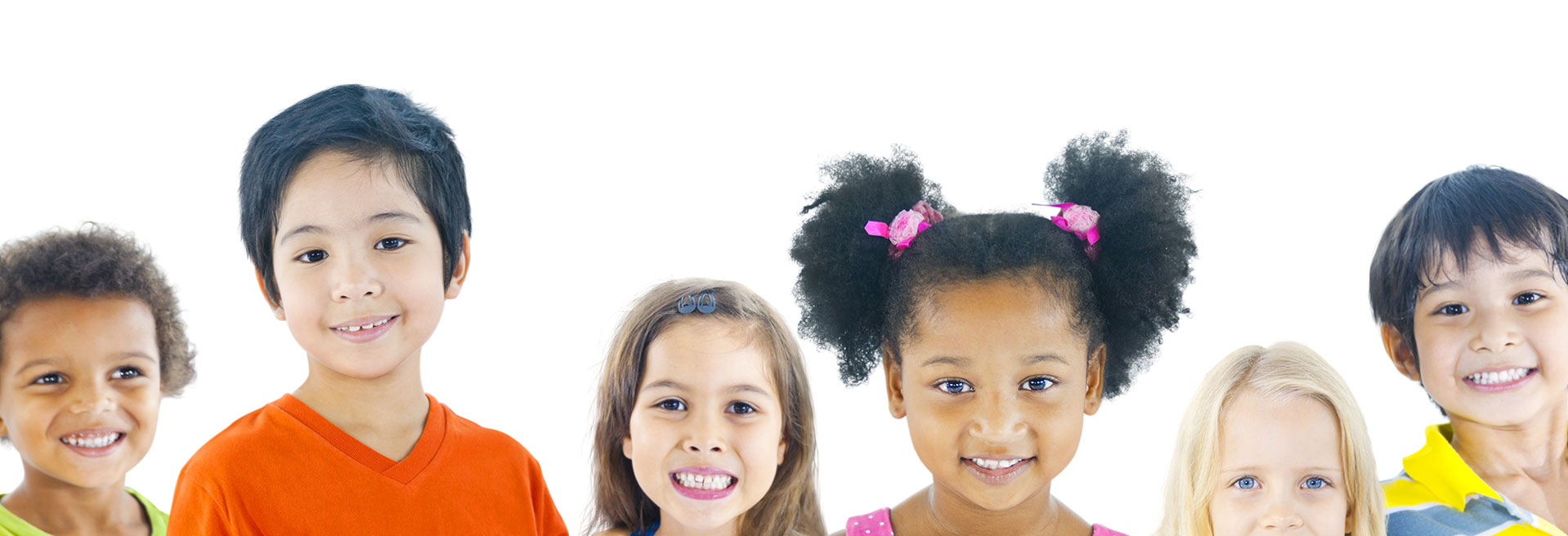 Kids Smiling - Pediatric Dentist in Ann Arbor, MI